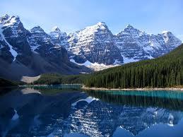 Туризм в Канаде