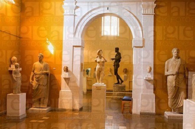Археологический музей Никосии1
