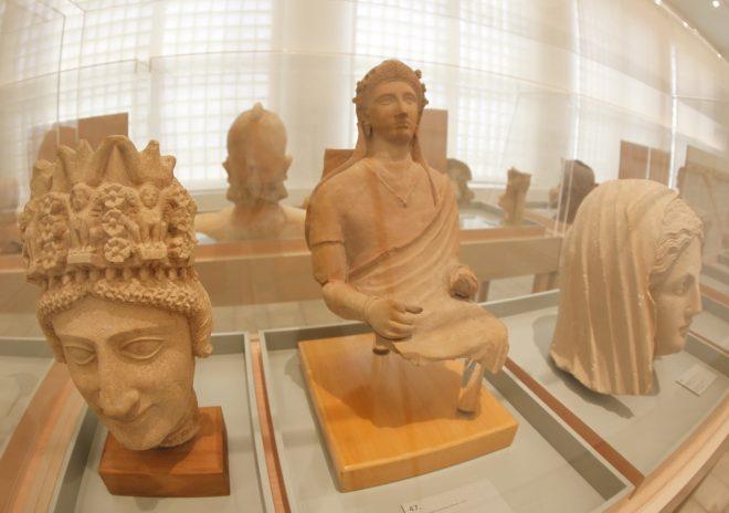 Археологический музей Никосии2