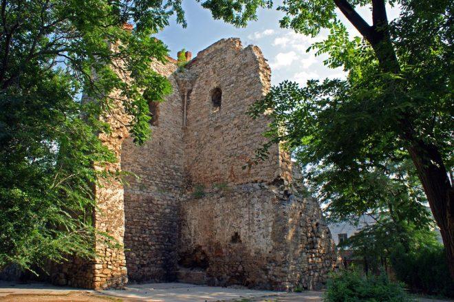 Башня Святого Константина1