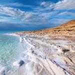 Берега Мертвого моря