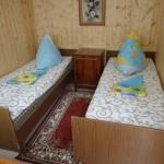 Удобные спальные места