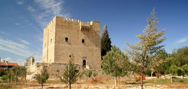 Лимассолский замок