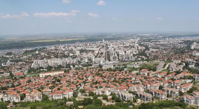 Город Русе, Болгария