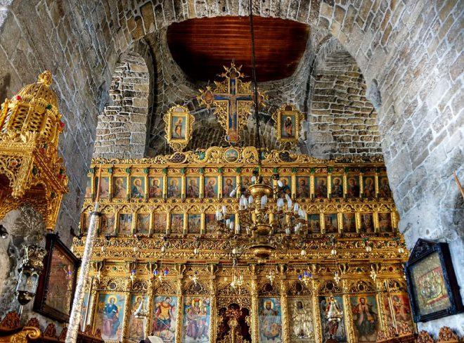 Церковь Святого Лазаря1