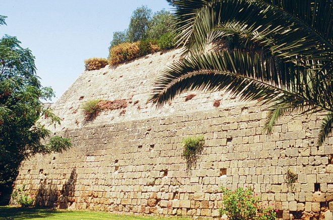 Венецианские стены