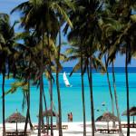 Райский пляж Занзибара