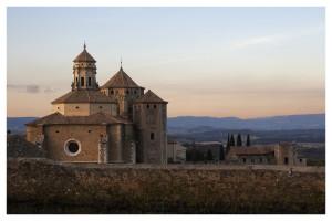 Коста Дорада - Монастырь Поблет