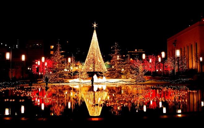Филиппины рождество
