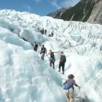 ледник франца иосифа фото