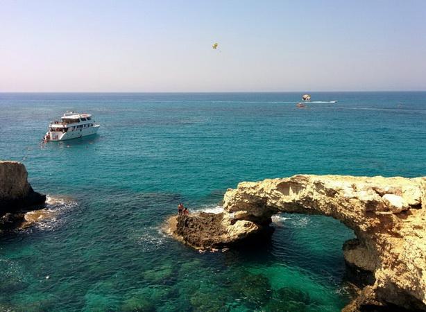 Мост грешников кипр