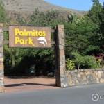 Пальмовый Парк - Гран Канария достопримечательности