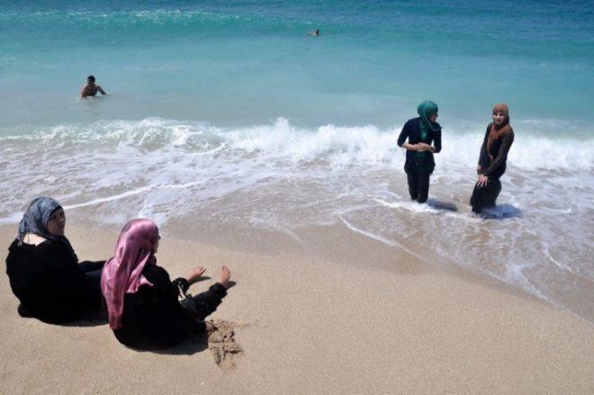 Как должен вести себя мусульманин