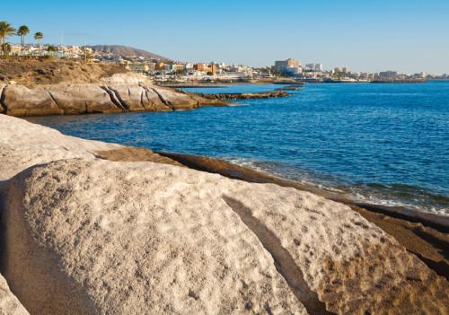 пляжи на Адехе