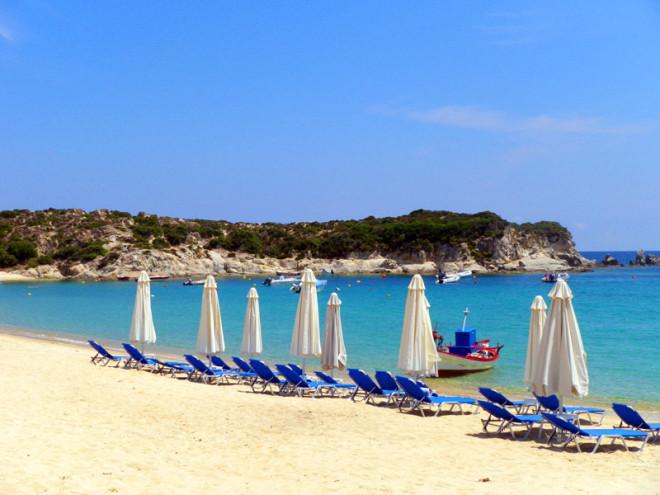 пляжи 2