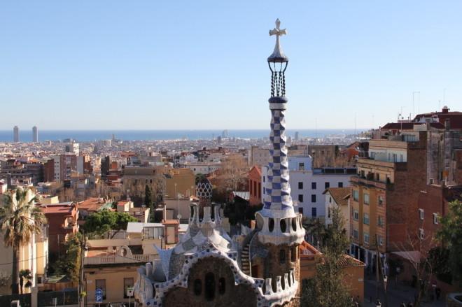 Саграда Барселона