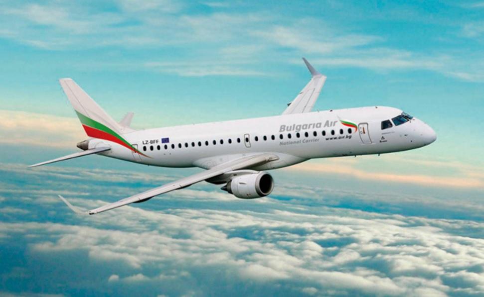 Дешевые авиабилеты в болгарию