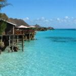 Райский остров Занзибар